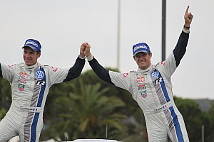 WRC Breaking news Julien Ingrassia to miss testing in Germany