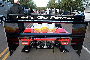 Hillclimb Practice report Toyota and Millen are trying set new Electric Class record on Pikes Peak