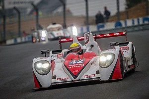 Asian Le Mans Interview Tim Greaves on his team's success plus future plans