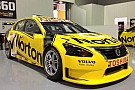 New name and livery for Norton Nissan team in Townsville