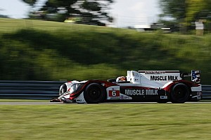 ALMS Race report Luhr, Graf win Northeast Grand Prix at Lime Rock Park