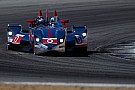 DeltaWing takes positives from quick start
