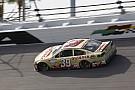Newman gets bloomin' good finish at Daytona