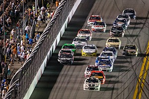 NASCAR Cup Blog Can plate racing with the Gen 6 car be competitive?