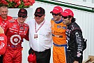 Kimball ties career-best finish of second at Pocono Raceway