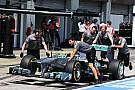 Teams consider fallout of mid-season tyre chaos