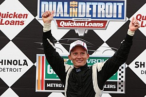 IndyCar Breaking news Conway returns to Dale Coyne Racing for Toronto and Houston