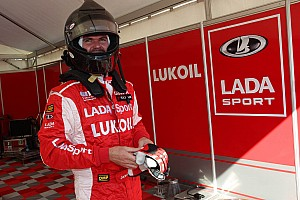 WTCC Breaking news LADA Sport LUKOIL ready for growing competition in 2014