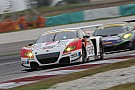 DTM, GRAND-AM and Super GT have got common goals