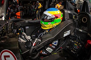 ALMS Breaking news Mike Conway to drive for Level 5 Motorsport at Mosport