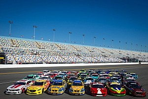 IMSA Breaking news Class specifications for 2014 United SportsCar Racing debut taking shape