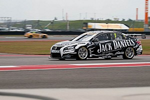 Supercars Breaking news Krumm and Ordonez to test Nissan V8 Supercars