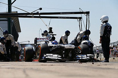 Williams appoints a new Chief Technical Officer