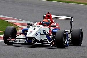 Other open wheel Race report Pietro Fittipaldi takes maiden single seater win at Brands Hatch