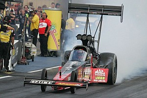 NHRA Qualifying report Grubnic, Hagan, Edwards and Smith are the No. 1 qualifiers at Sonoma Nationals