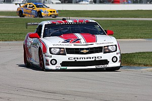 Grand-Am Race report Stevenson Motorsports wins North American Endurance Championship