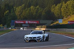 Endurance Race report Michela Cerruti suffers from tough breaks in 24 Hours of Spa race
