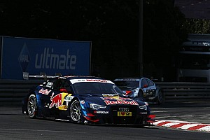 DTM Breaking news DMSB appeal court confirms Ekström's disqualification