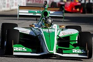 Indy Lights Preview MDL Racing continues rookie campaign at Mid-Ohio