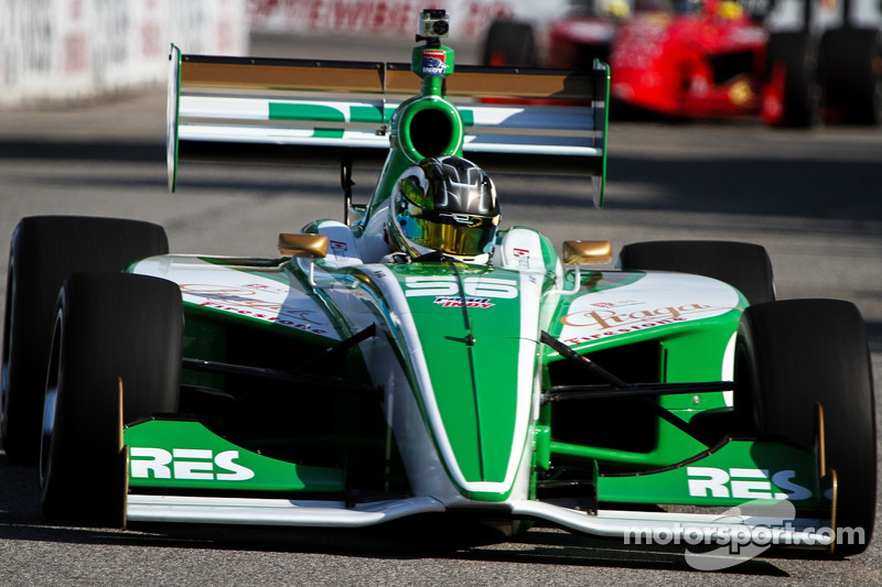 MDL Racing continues rookie campaign at Mid-Ohio