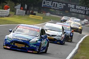 BTCC Preview Airwaves Racing sets sights on Snetterton success