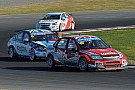Tough race for LADA Sport in Argentina