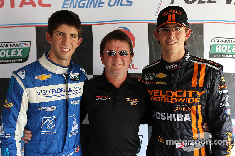 Chevrolet drivers seek path to victory at Road America