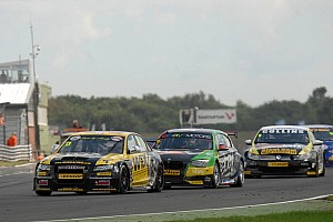 BTCC Breaking news The soft tyre story so far in BTCC…