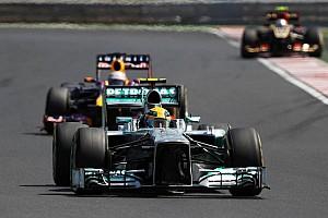 Formula 1 Analysis Hamilton the fastest driver on 2013 grid