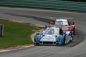 Grand-Am Preview Michael Shank Racing Kansas bound in search of Rolex Series glory