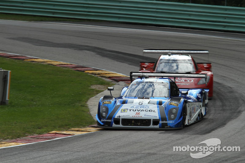 Michael Shank Racing Kansas bound in search of Rolex Series glory