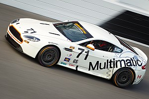 Grand-Am Qualifying report Double top-10 for Marsal in Kansas Speedway on CTSCC qualifying
