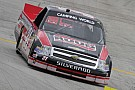 Buescher up front late to take win in Michigan 200
