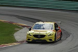 Grand-Am Race report Mazda6 wins in Kansas
