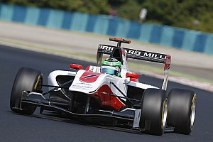 GP3 Race report Another podium for Conor Daly tightens championship fight