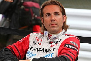 WEC Breaking news Bjorn Wirdheim joins Greaves Motorsport for Six Hours of São Paulo