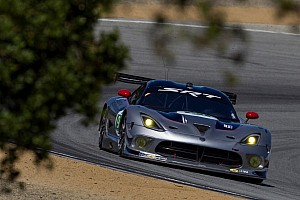 ALMS Preview SRT Viper tries to back up triumph, heads to Baltimore