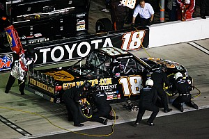 NASCAR Truck Preview Coulter heads to series first race in Bowmanville, Canada