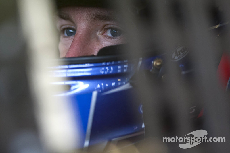 """AJ Allmendinger describes new deal as """"playing with house money"""""""