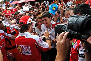Formula 1 Breaking news Minister says Monza race 'untouchable'