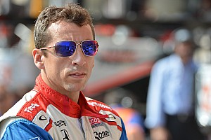 IndyCar Race report Street-fighting fourth moves Wilson up in the championship