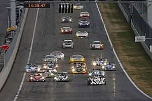 European Le Mans Breaking news 26 cars on track for Hungary