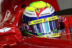 Formula 1 Breaking news Massa in DTM in 2014?