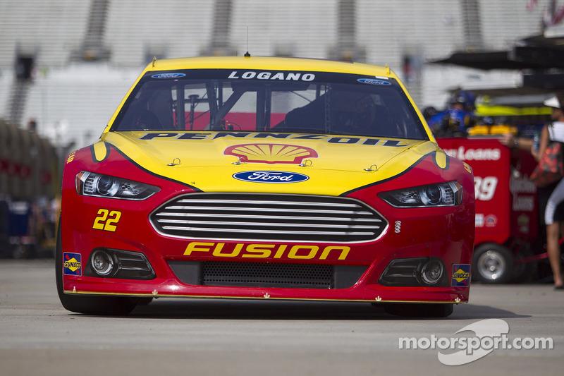 NASCAR announces decision following review of race at Richmond International Raceway