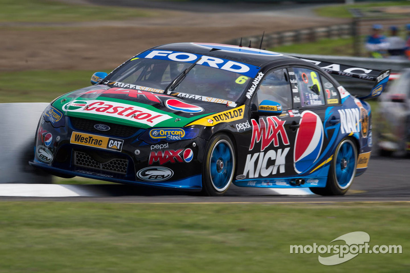 Davison looking for luck at Sandown 500