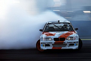 Formula Drift Race report Michael Essa takes the victory and the points lead at Texas