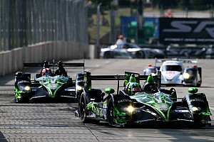 ALMS Preview ESM Patron eager for COTA debut