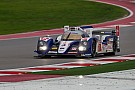 Rain-hit practice for Toyota Racing in Texas