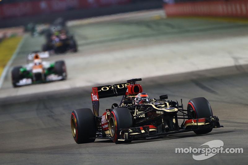 Raikkonen not ruling out missing Korea Grand Prix
