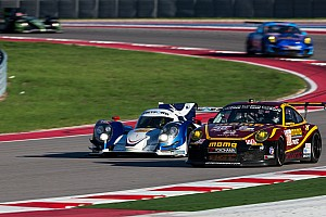 ALMS Race report MOMO NGT Motorsport Team dominates at COTA but must settle for second place
